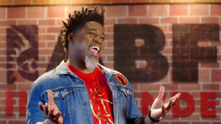 ABFF Independent Season 6 with host David Banner