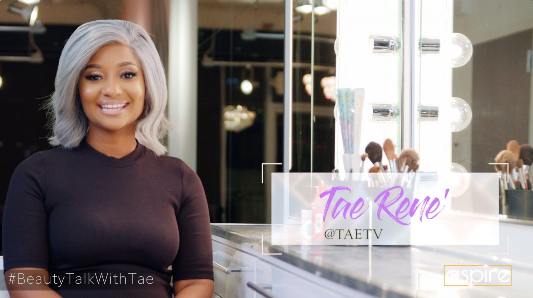 Beauty Talk With Tae: 3 Tips To Accentuate Your Face