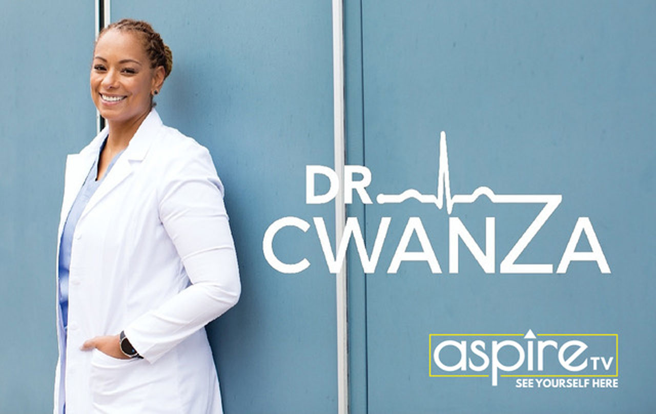 Dr Cwanza Health and Wellness | aspireTV