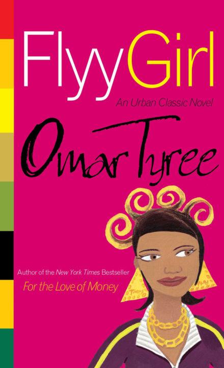 Omar Tyree | Flyy Girl | aspireTV