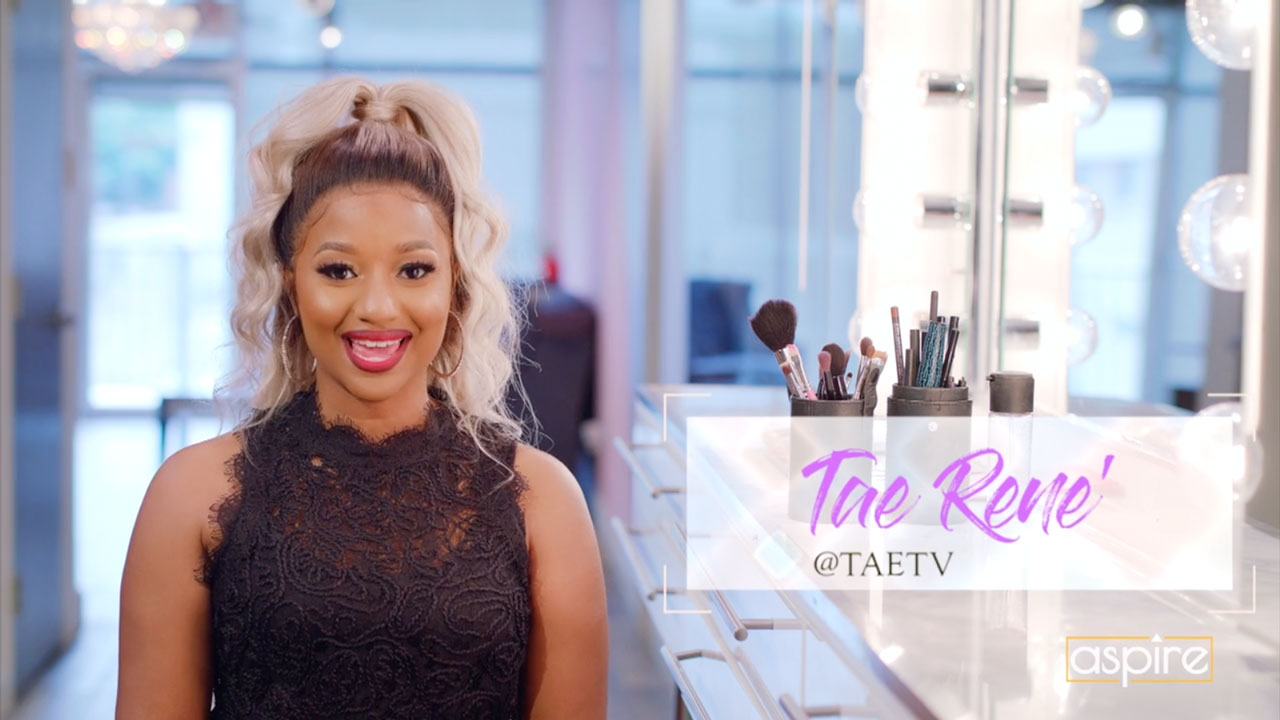 #BeautyTalkWithTae: Mastering Winged Liner