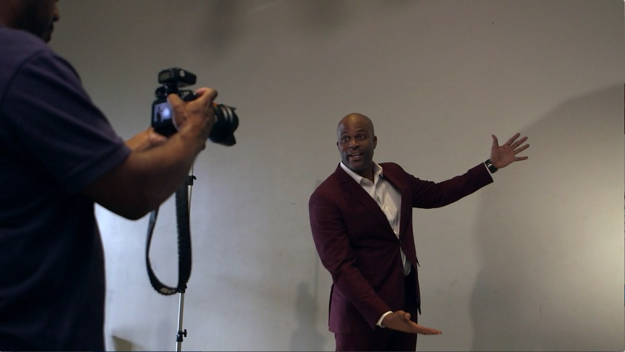 :90 Seconds With Chris Spencer