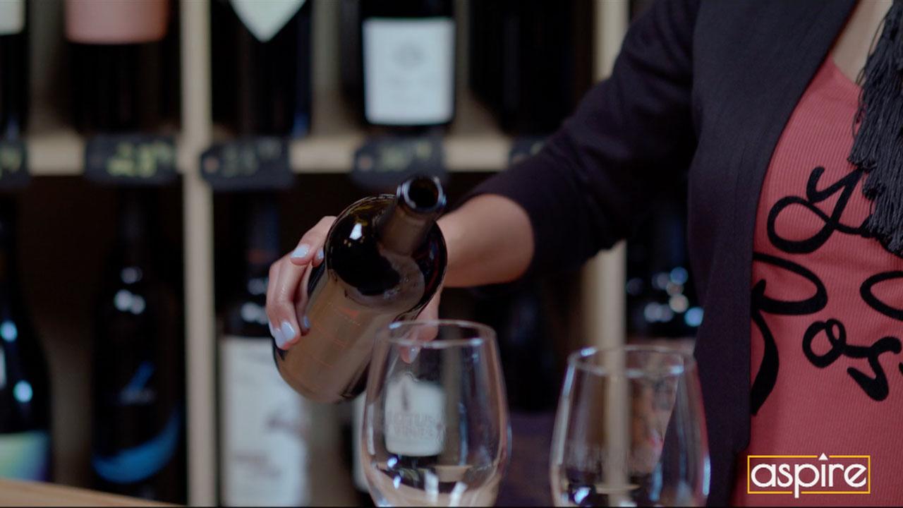 Wine Etiquette 101 – You Just Got Served