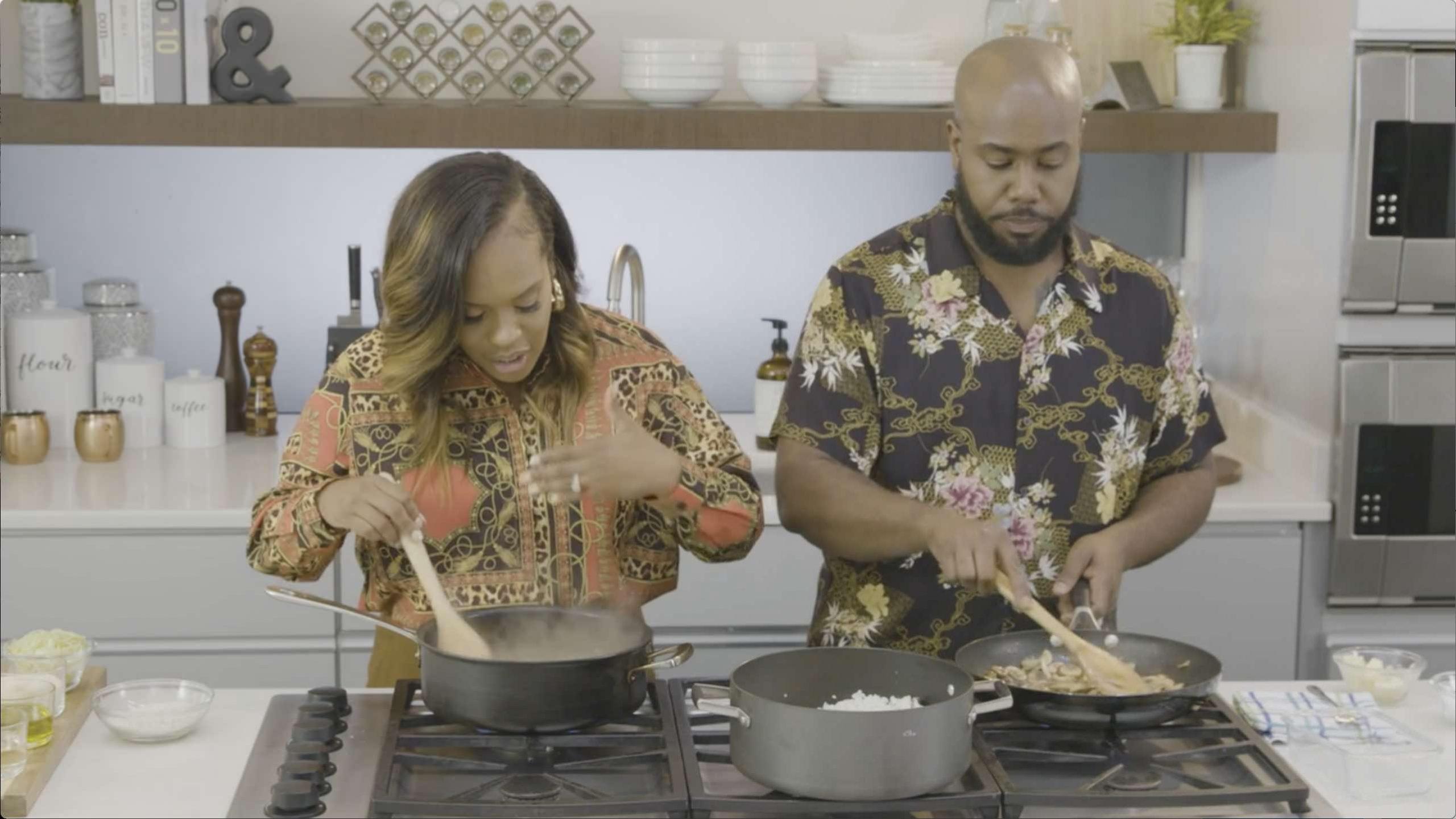 Eating Good: Watch Butter + Brown – Season 2!