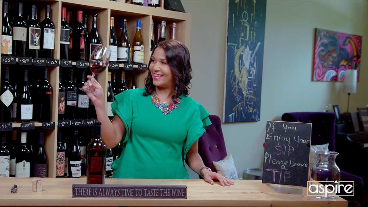 Wine Etiquette 101