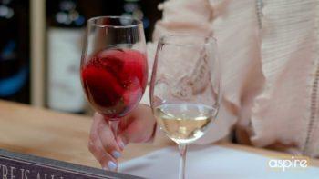 winetasting101 - aspireTV - larissa dubose