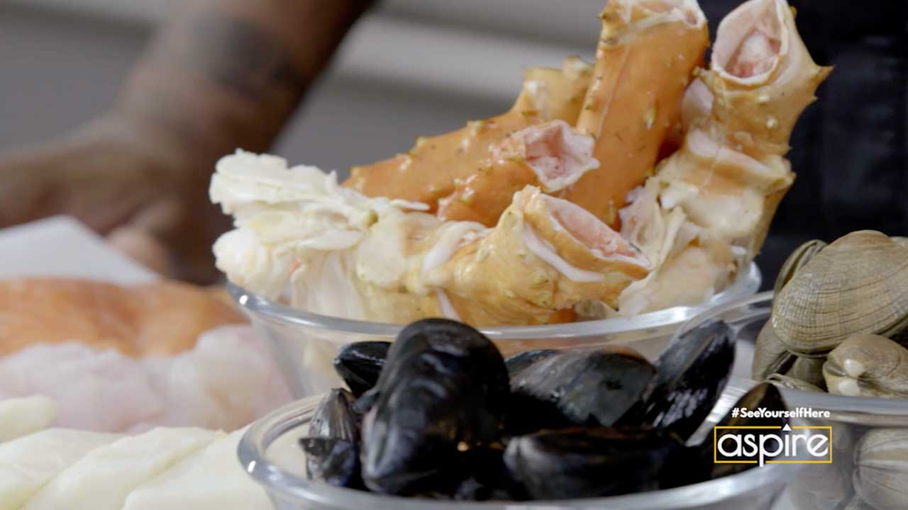 Butter+Brown Quick Tip: How To Buy Seafood