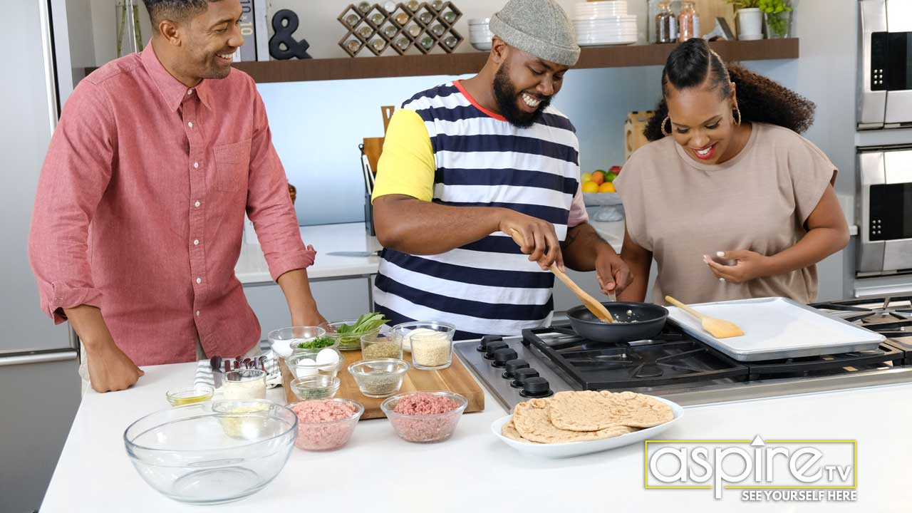 Butter + Brown: The Quicky with Fonzworth Bentley