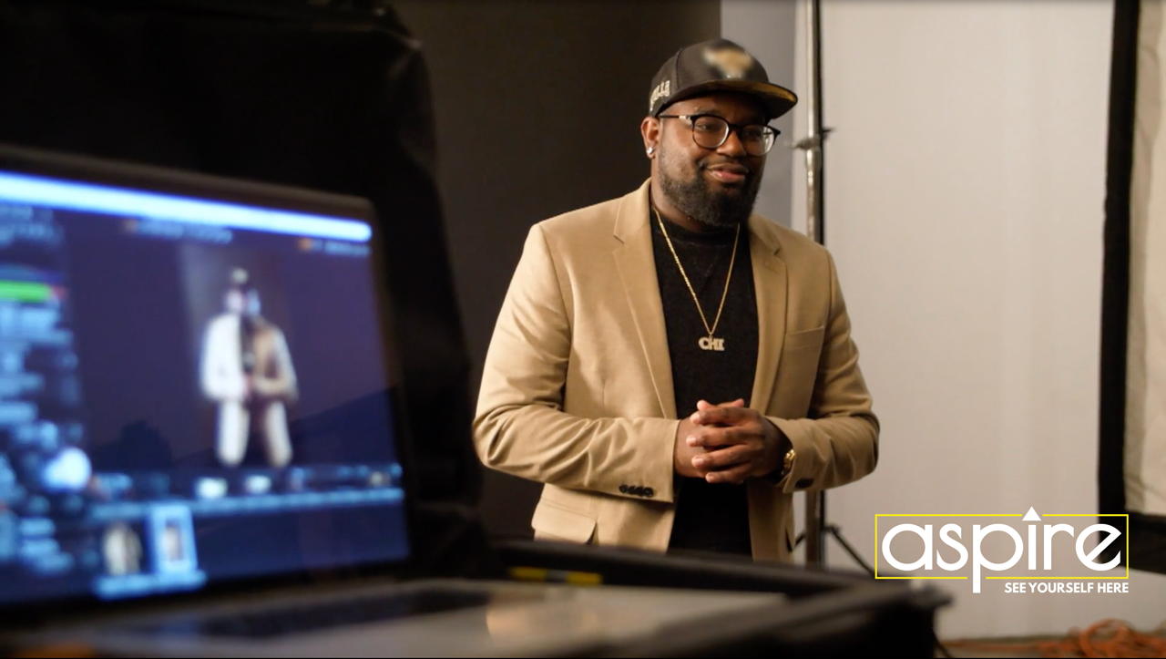 Icons, Idols + Influencers – Who Are Lil' Rel's Favorite Comics?