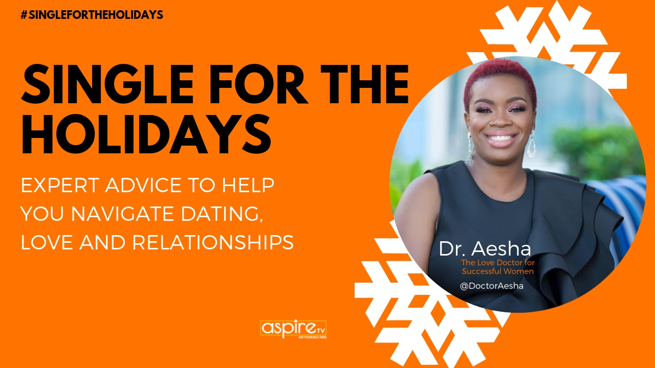 Dr Aesha | Single For The Holidays
