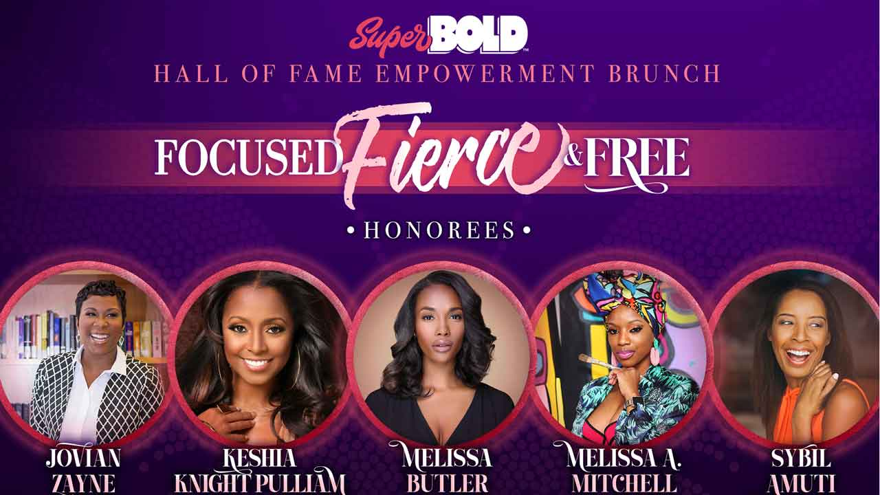 Super Bold Brunch | Atlanta 2019 | aspireTV