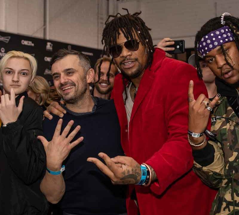 Gary Vee and Friends  | VaynerSports X Emerging Kings SBLIII