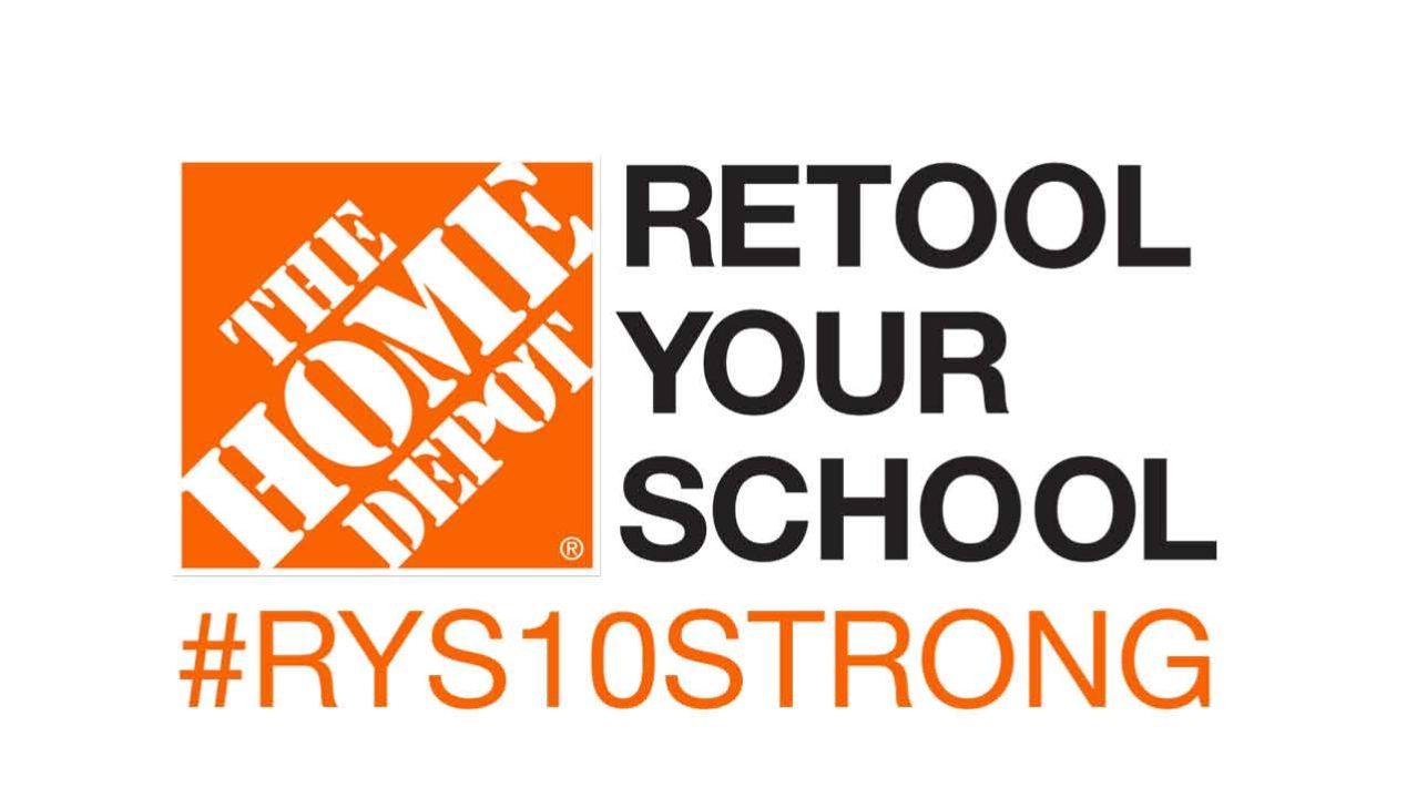 Home Depot | Retool Your School | aspireTV