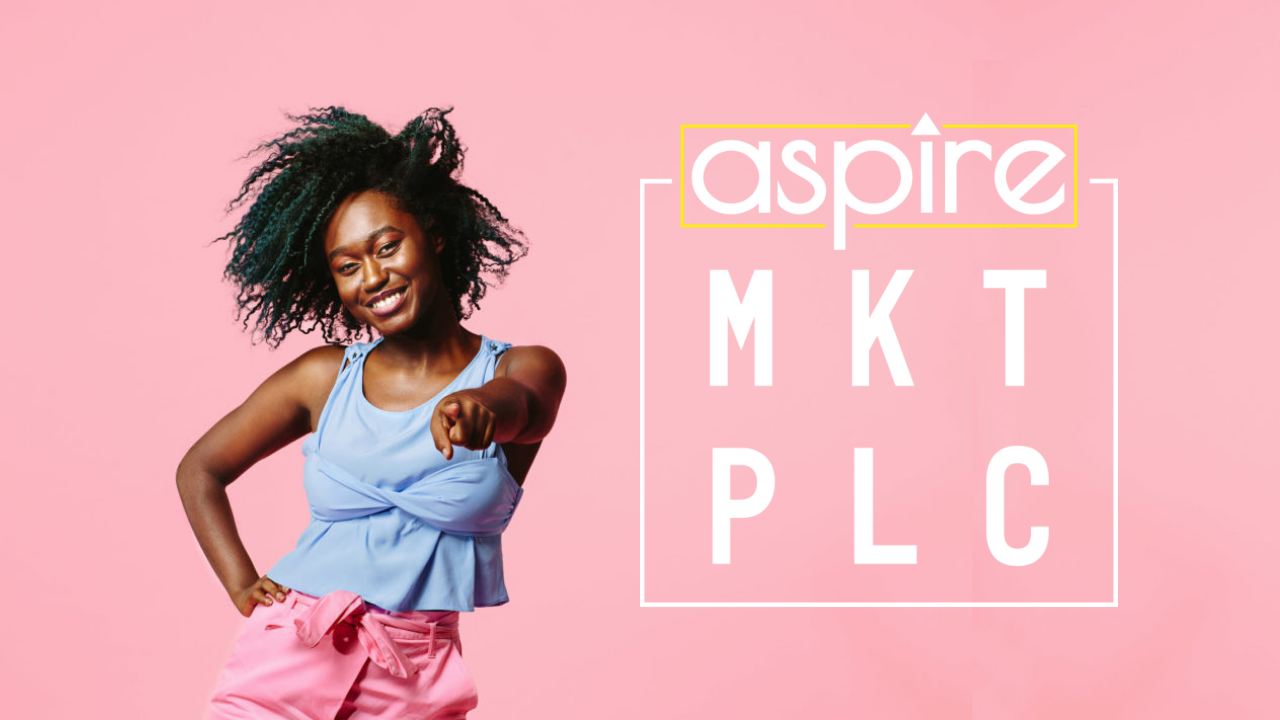 Shop With Purpose at the MKTPLC