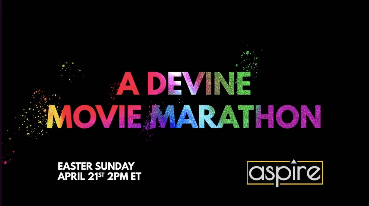 A Devine Movie Marathon