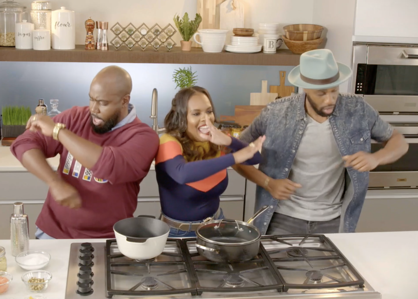 Butter + Brown is BACK: Season 3 Premieres TONIGHT at 8pm ET