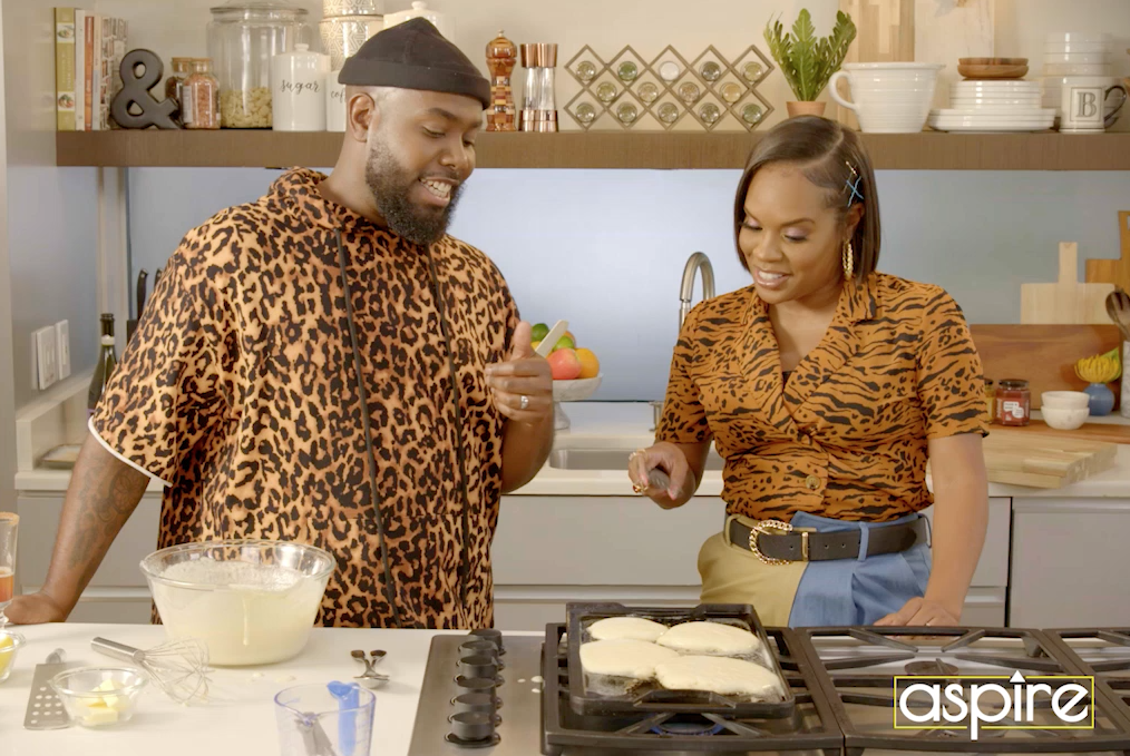 Wanna Know How to Make Pancakes Like Ya Grandma?